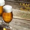 Forlì. Torna l'evento dedicato ai birrifici artigianali: il  'Craft Beer Festival' ( 22-23-24 marzo).