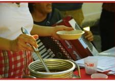 Bologna. XII Festival della zuppa. La gara culinaria più divertente d'Italia. E' gratuita e aperta a tutti.