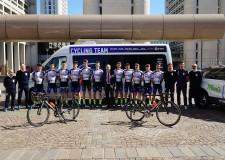 Emilia Romagna. Sport e turismo. Una bici social: la Regione mette in strada i suoi giovani atleti.