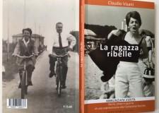 Faenza. Claudio Visani, un libro su Annunziata Verità. Ragazza ribelle e staffetta partigiana.