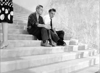 Rimini. 8 ½ di Federico Fellini nelle fotografie inedite di Paul Ronald. Alla Galleria dell'immagine.