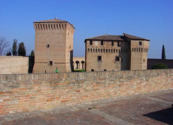 La Cesena. La Rocca e l'iniziativa 'Oh che bel Castello'. Con visite guidate ai camminamenti di ronda.