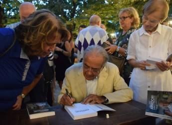 Forlimpopoli. Il prof Amadori e il libro ' Anima e coraggio'. Lotta contro la ' malattia più grave'.