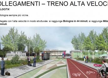 Rimini. Protocollo d'intesa per la rinascita dell'area Stazione. Tutti gli interventi di prima fase.