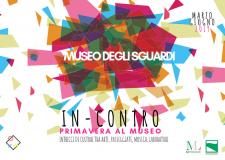Rimini. Con 'Primavera  al museo degli Sguardi' ( da venerdì 22), in un mix di sapori… e  di culture..