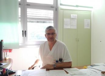 Riccione-Cattolica. Il dottor. Fallani, nuovo primario del 'Pronto soccorso-Medicina d'urgenza'.
