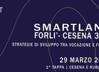 Cesena. Il progetto 'Smart Land Italia' per la prima volta nel cuore della Romagna ( dal 29 marzo).