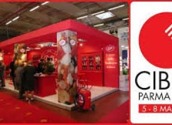 Parma. Cibus Connect: in Fiera esposti 500 nuovi prodotti. La lista completa sul sito Cibus.it