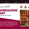 Forlimpopoli. Conversazioni al Maf.  Sul tema: 'Storia di cibo dal Neolitico al Paleolitico'. Il calendario.