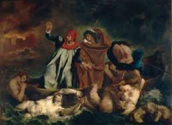 Ravenna. IV appuntamento stagionale di 'Incanto Dante' con i canti I, II e III del Purgatorio.