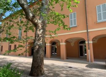 Fusignano. Un pomeriggio musicale. Per 'salutare' le diverse aree restaurate del museo 'San Rocco'.