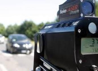 Rimini. Più tecnologia per la Polizia locale. E' in arrivo un vero e proprio 'super' telelaser: il 'Trucam'.