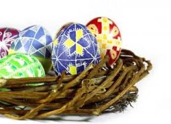 Ravenna. Pasqua 2019: per il quarto anno, a Carraie, tornano le uova della solidarietà.