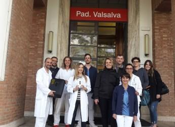 Asl Forlì. 'Bisogna muovere il bene': nuove attrezzature donate al Servizio psichiatrico di diagnosi e cura.