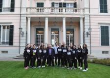 Forlì. Villa Orchidee apre i battenti alle ragazze del ' diamante'. 'Ospedali privati' partner medico.