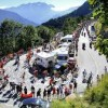 Ravenna. Giro d'Italia, la decima tappa Ravenna-Modena. Spettacoli, incontri e performance.