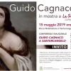 Santarcangelo d/R. Guido Cagnacci, il ritorno. Alla Rocca con  Lectio magistralis di Vittorio Sgarbi.