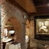 Santarcangelo d/R. Guido Cagnacci, il ritorno a casa. Alla 'Sangiovesa', luogo di cultura, arte e cucina.