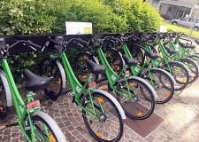 Lugo. Bike sharing, ecco le nuove bici pubbliche. Disponibili in quei punti in cui sono state posizionate.