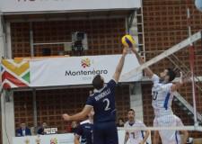 RSM. Giochi dei Piccoli Stati. I risultati del volley  maschile e femminile e del beach sammarinese.