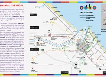 Rimini. Mille idee in bici, per scoprire la città. Con i tanti eventi organizzati per i bike lover.