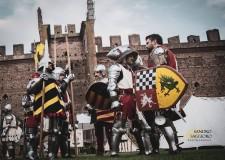 Cotignola. Weekend d'iniziative, per il 650° della nascita del condottiero romagnolo Muzio Attendolo Sforza.