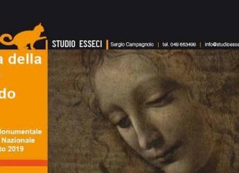 Parma. Mostra: 'La fortuna della Scapiliata di Leonardo'. Al complesso monumentale della Pilotta.