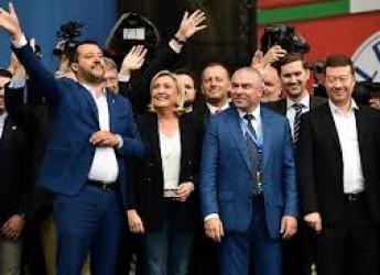 Non solo calcio. Giù le mani! La partita più 'bella' ? E' nostra: Inter-Empoli! Europee: sovranisti o no?
