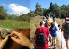 L'Italia dei piccoli borghi. Fiumi, montagne, colline, cammini, laghi, grotte e sentieri dedicati ai Santi.