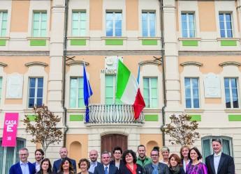"""San Mauro Pascoli. Garbuglia: """" Una comunità 'educante' per inserire i giovani nel mondo del lavoro""""."""