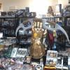 Bellaria Igea Marina. Conclusa con successo l'edizione di 'Starcon multiconvention' di fantascienza.