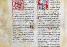 Ravenna. Restaurati gli Antichi Statuti medievali: lunedì 17, incontro pubblico alla biblioteca Classense.