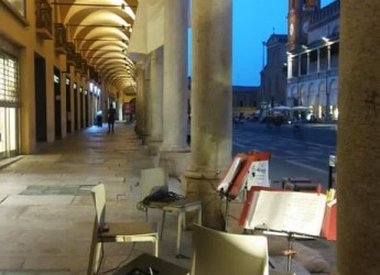 Faenza. Appuntamenti in centro con i 'Caffè concerto'. Oltre al 'mercatino' di Campagna amica.