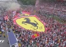 Non solo sport. Risale il calcio. Tornano nel Belpaese in tantissimi. Mentre la 'rossa' rugge: ' Ora basta!'.