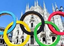 Non solo sport. Milano-Cortina, fuochi d'Olimpia. Ragazze: Cina ko. Under 21 fuori. F1, formula noia.
