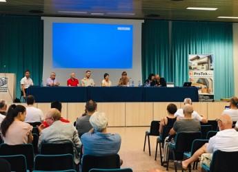 Riccione. La prima 'passivhaus' in legno. Un seminario dedicato al mondo della bio architettura.