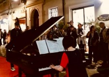 Santarcangelo d/R. 'Estate Viva' parte con due serate  dedicate alla musica e ai mercatini in centro.