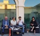 Forlimpopoli. La 'Festa' 2019 ha ricordato Folco Portinari, uno dei padri del progetto artusiano.