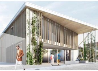 Rimini. 'Scuole, il futuro è ora': edifici, innovazione e riqualificazione energetica. Sessanta gli interventi.