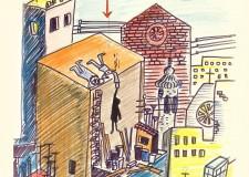 Rimini. Documentario radiofonico di 'France Culture' sul 'Libro dei sogni' di Federico Fellini.