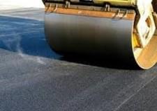 Riccione. Proseguono i lavori di asfaltatura delle strade comunali. Gli interventi fatti e da fare.