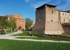Rimini. Sere d'estate, tra arte e cultura. Le visite al 'Galli', alla Rimini romana e malatestiana. E altro.