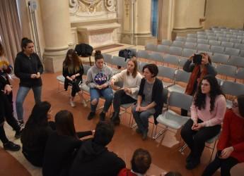 Faenza. Dagli studenti per gli studenti: speciale supporto allo studio realizzato al 'Torricelli'.