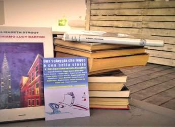 Ravenna. Torna 'Una spiaggia che legge è una bella storia':  in prestito mille libri della Classense.