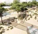 Rimini. Parco del Mare, la Giunta candida il progetto del tratto 1, tratto 2 e tratto 3 al bando regionale.