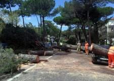 Cervia Milano Marittima. Hera: verifica dei servizi. Pochi danni per le reti gas, acquedotto e fognature.