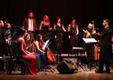 Ravenna. La magia delle musiche Disney a 'Ravenna bella di sera'. 'Corelli' inedita di nuovo in scena.