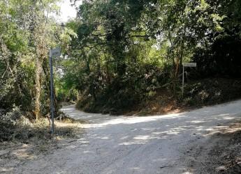 Santarcangelo d/R. Montalbano, stop alla manutenzione nelle vie Il Rio, Permaneto, Gorzano e Fornello.