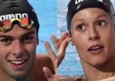 Non solo sport. Fede, Simo e Greg stelle mondiali in vasca. Italia, la Giamaica della velocità giovanile.