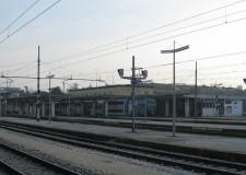 Ravenna. Zona stazione, fino al 31 ottobre, niente  alimenti e bevande tramite distributori automatici.